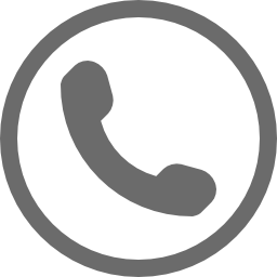 auricular-phone-symbol-in-a-circle