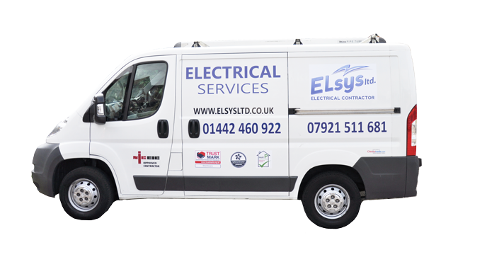 Electrical Contractors Hemel Hempstead