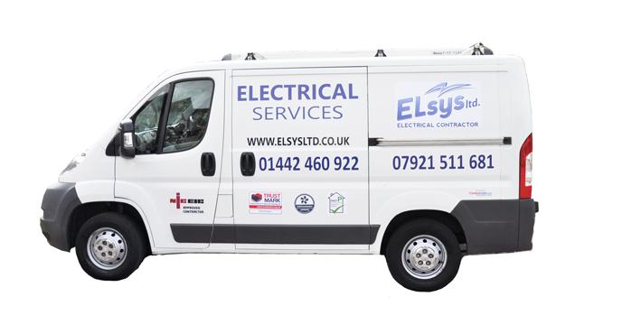Electricians Hemel Hempstead Domestic & Commercial