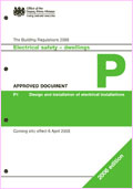 Part P Certificate