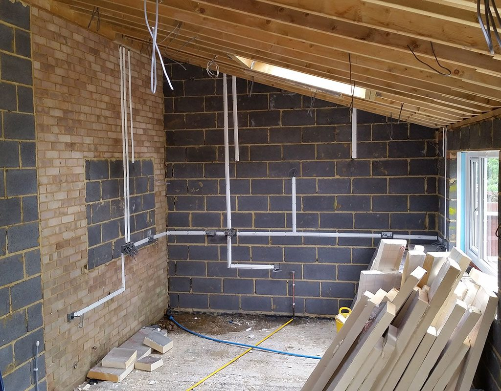 Electrical Project 17 Longfield