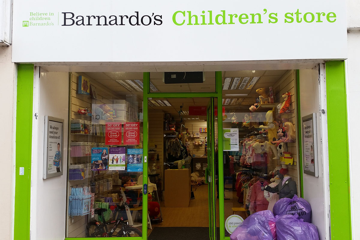Bernardos Children's Store