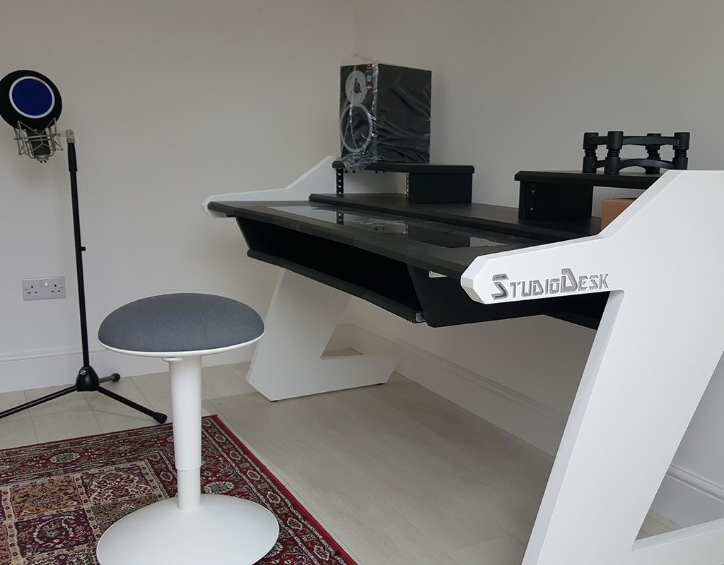 Electrical Project Music Studio