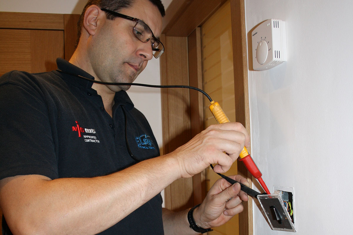 Common Household Electrical Problems