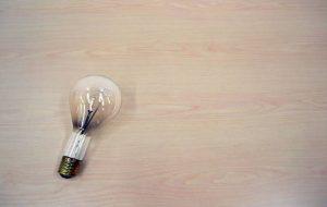 Light Bulbs Burn Too Often