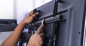 TV Installation & Wall Mounting