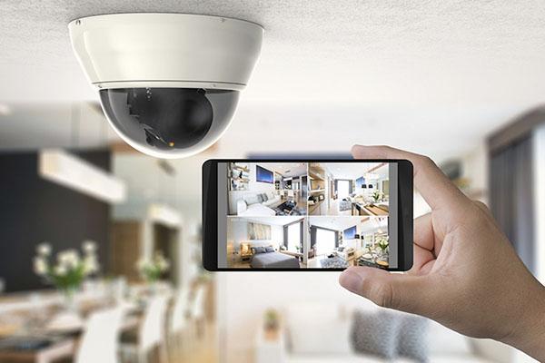 CCTV Installaiton