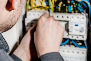 electrical emergency call out electrical circuit overload