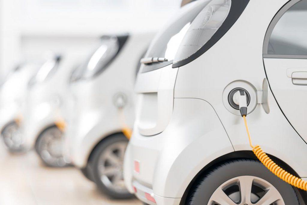 Electric Vehicles Benefits